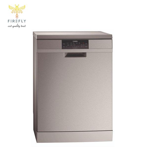 ماشین ظرفشویی آ ا گ مدل FFB 83836 PM