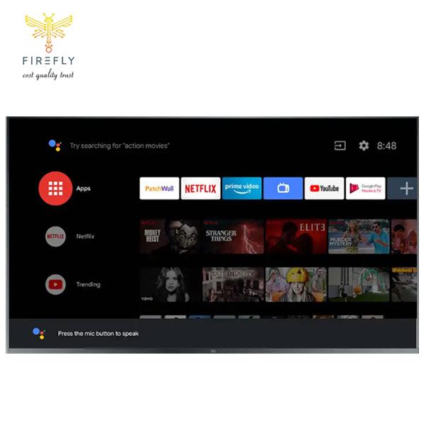 تلویزیون شیائومی 55mi4s - فایرفلای