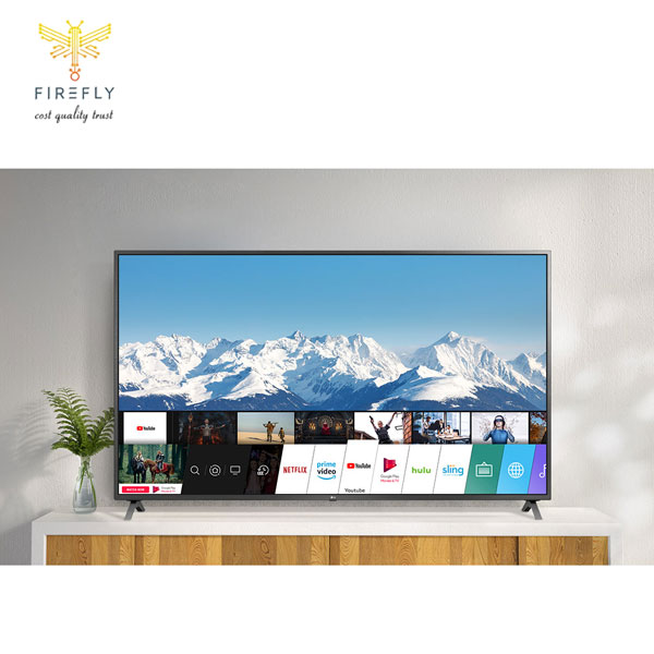 تلویزیون ال جی 55UN7440