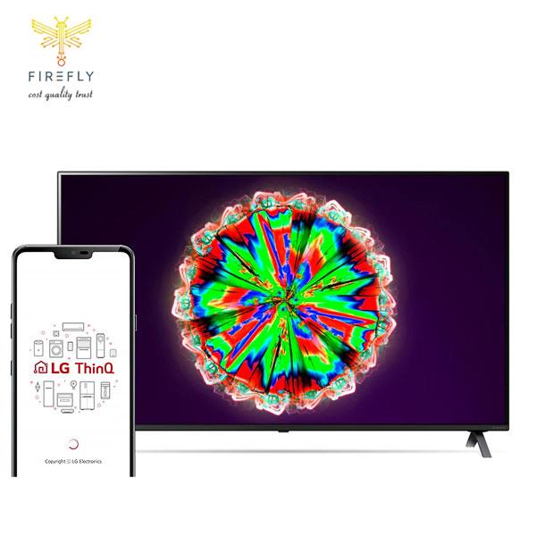 تلویزیون ال جی 55NANO80 - فایرفلای